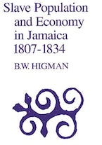Slave Population and Economy in Jamaica, 1807-1835