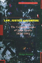 Law Justice And Empire