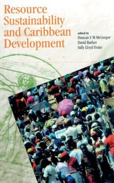 Resource Sustainability And Caribbean Development
