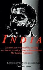 Joseph Ruhomon's India