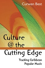 Culture @ the Cutting Edge