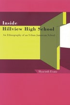 Inside Hillview High School
