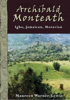 Archibald Monteath