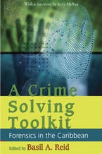 A A Crime-Solving Toolkit