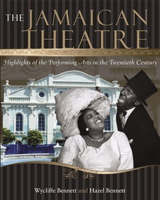 The Jamaican Theatre