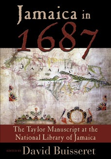 Jamaica in 1687