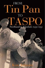 From Tin Pan to TASPO