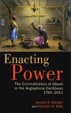 Enacting Power