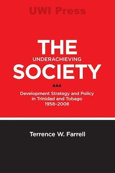 The Underachieving Society