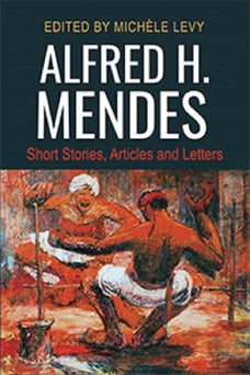 Alfred H. Mendes