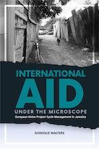 International Aid Under the Microscope