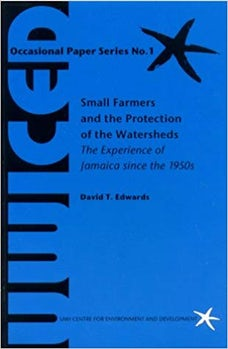 Small Farmers & Protection of The Watersheds