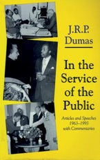 In The Service Of The Public