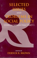 Selected Issues And Problems in Social Policy