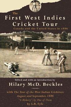 First West Indies Cricket
